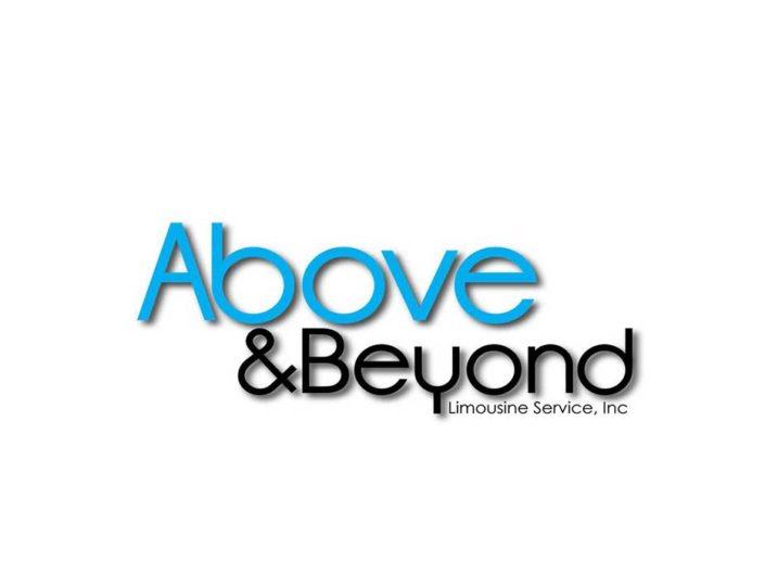 Above & Beyond Limousine Service