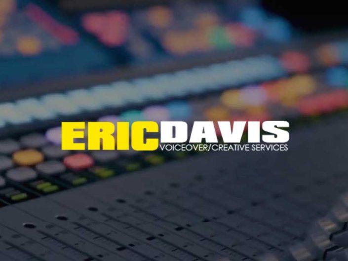 www.ericdavisvoiceovers.com