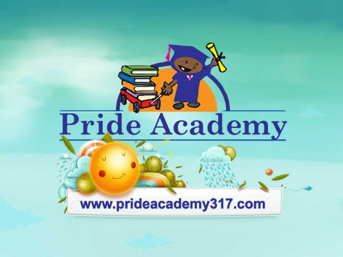Pride Academy Child Care