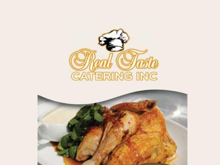 Real Taste Catering