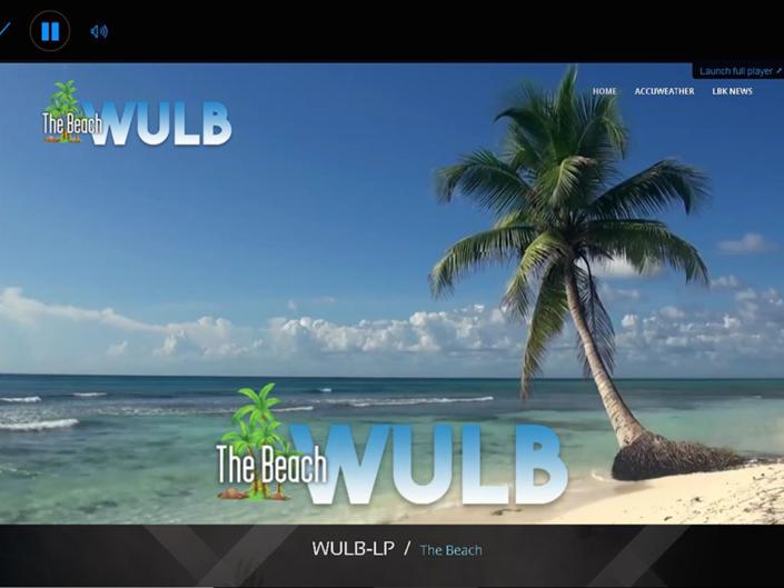 www.TheBeachWULB.com
