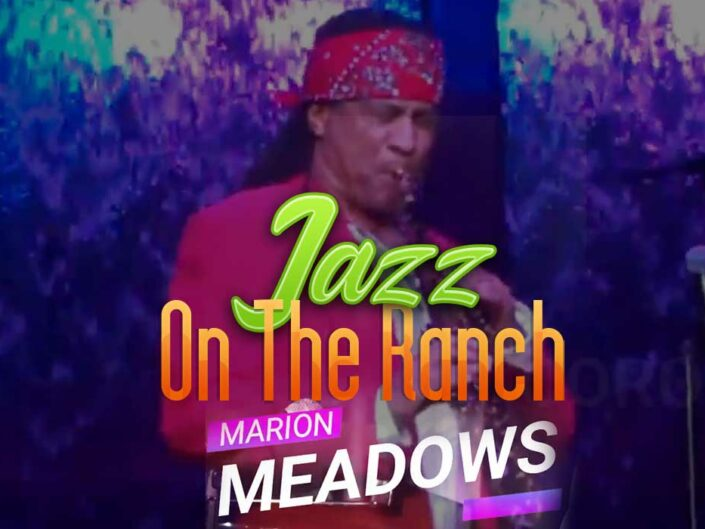 Alive Productions | Marion Meadows
