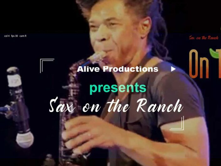 Alive Productions | Paul Taylor