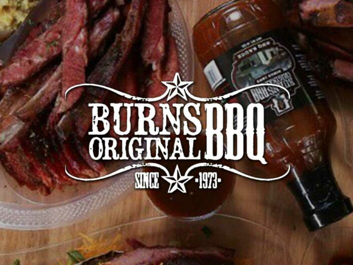Burns Original BBQ