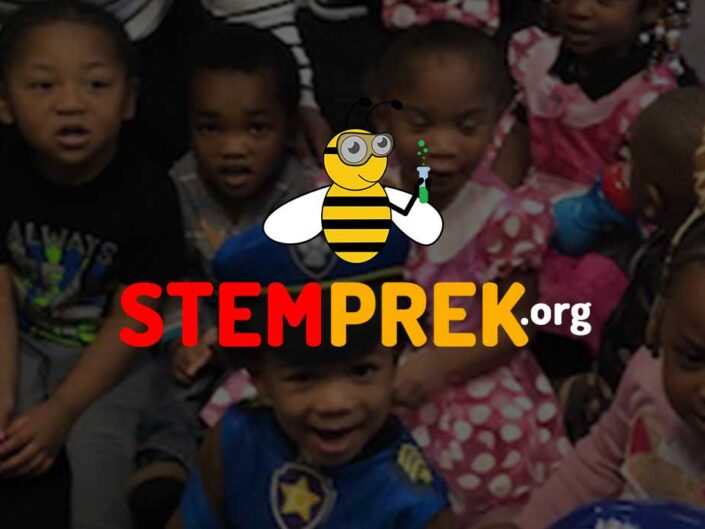 A Learning Bee | Stem PreK